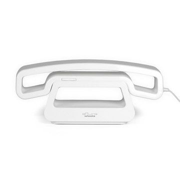 ePure CH00 Station White, $44, now featured on Fab.