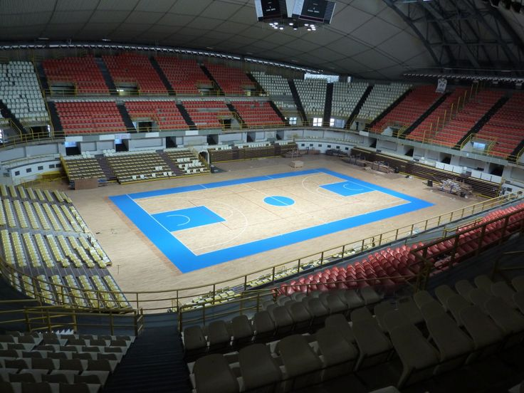 SPORTS FLOORS PARQUET DALLA RIVA ITALY PARQUET FOR BASKETBALL