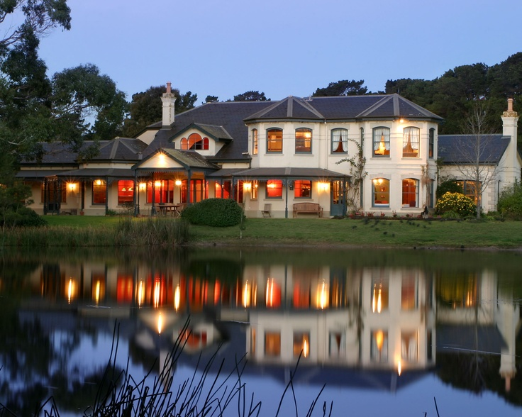 Woodman Estate Luxury Country Hotel - Restaurant - Spa Retreat, Moorooduc, Victoria