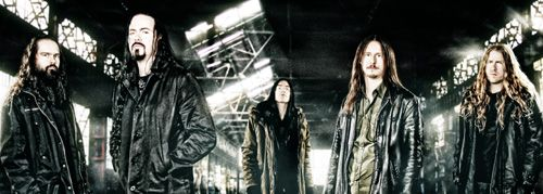 Evergrey Interview, January 2011