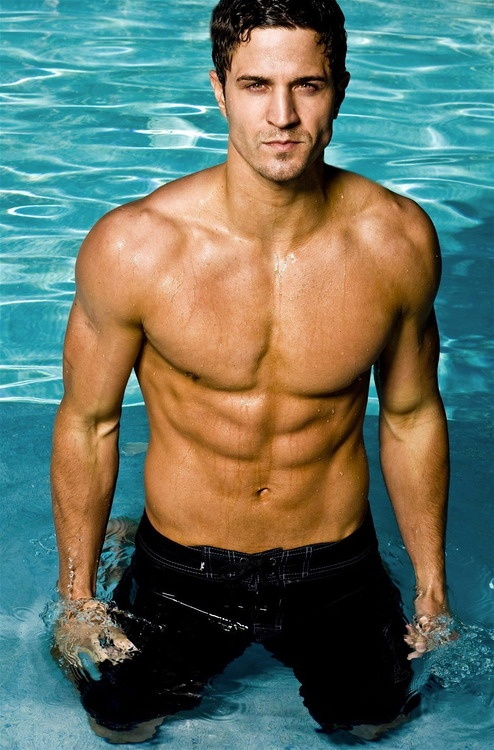 Italian Boy Name: 115 Best Images About H20 HUNKS On Pinterest