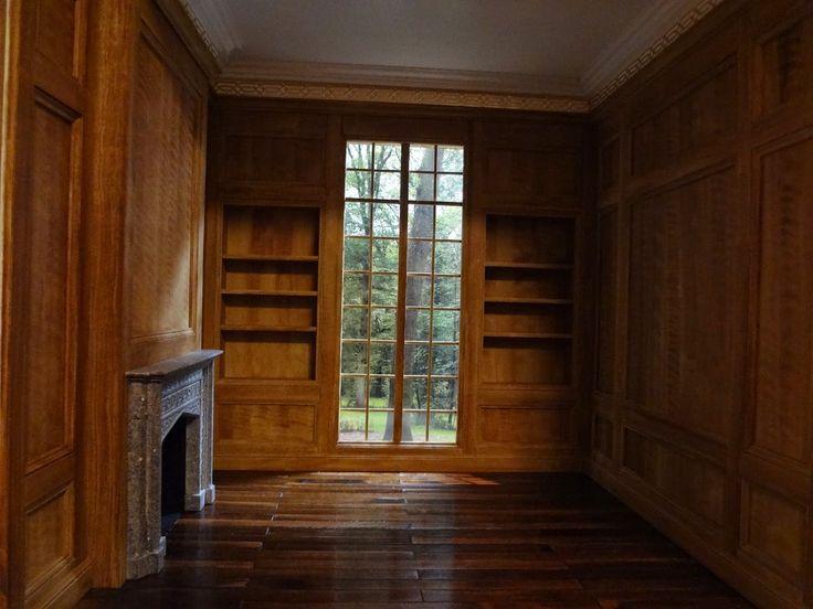 Миниатюры Джеффа: пустая комната (коробка) ...