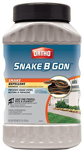 17 Best ideas about Snake Repellant on Pinterest