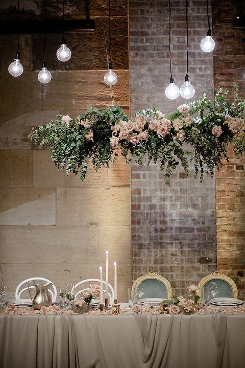 Ashdown Bee Named As Elle Magazine S Top 10 Wedding Planners In Sydney Stylist