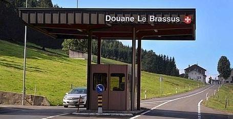 Le covoiturage, une solution aux problèmes de circulation transfrontaliers | Covoiturage France | Scoop.it
