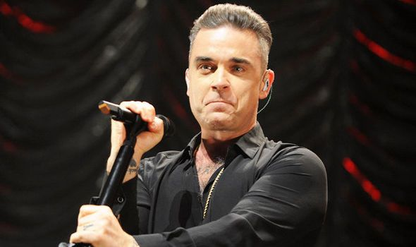Robbie Williams SCANDAL: His team put tour tickets on resale sites for MUCH higher prices