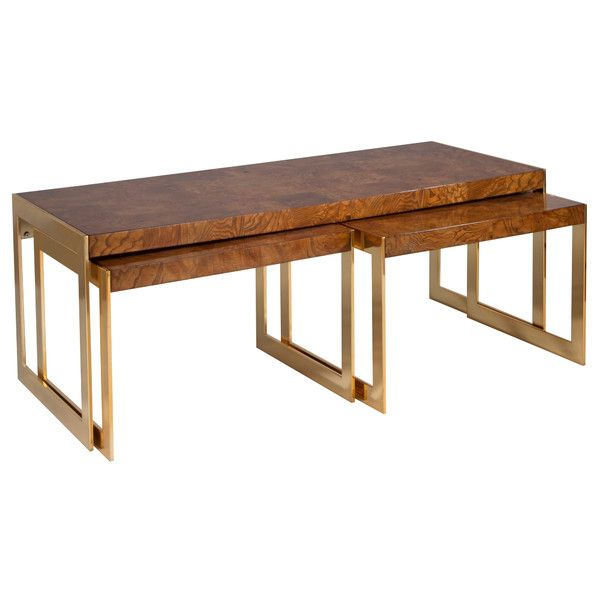 Shop DwellStudio For Coffee + Side Tables For The Best Selection In Modern  Design. Modern Furniture StoresLiving Room ...