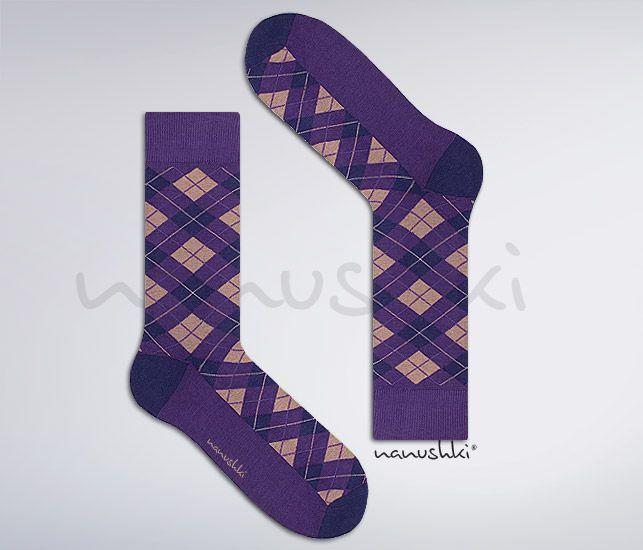 Socks - Nottingham