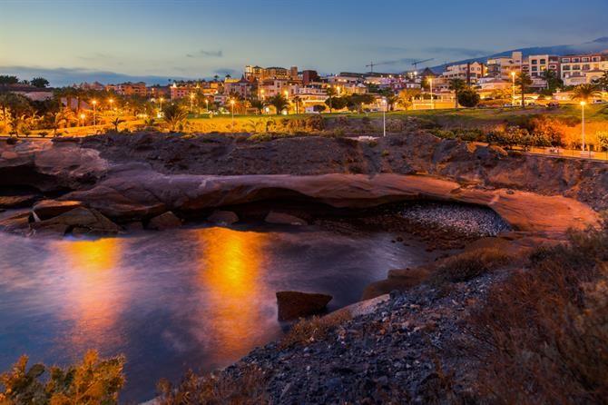 Las Americas, Tenerife - îles Canaries (Espagne)