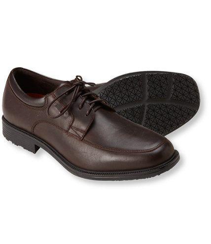 Waterproof Rockport Essential Details Apron-Toe | L.L.Bean · Rockport ShoesMy  Christmas ...