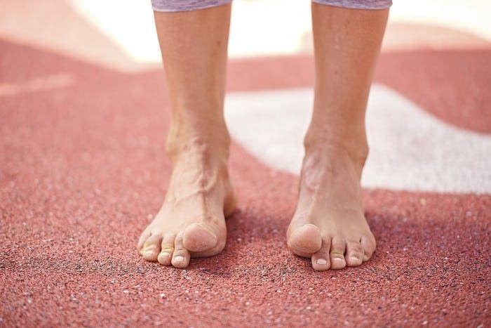 Sådan træner du dine fødder | Træningsprogram | Ballet sko