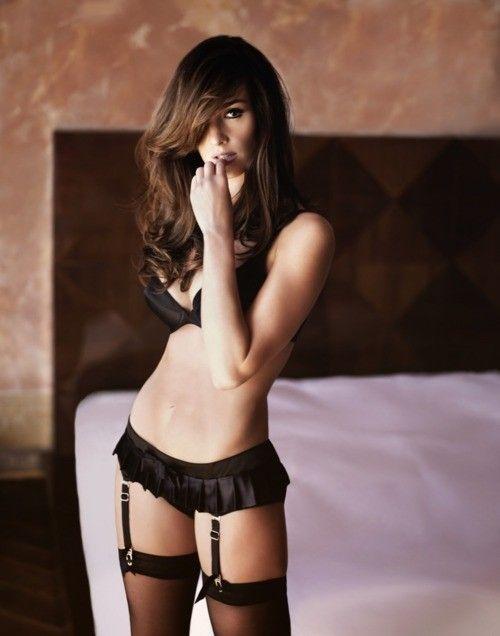 Invitation.Hot Stuff, Boudoir Photography, Sexy, Black Lingerie, Garters Belts, Hair, Fashion Women, Art Pictures, Beautiful Art