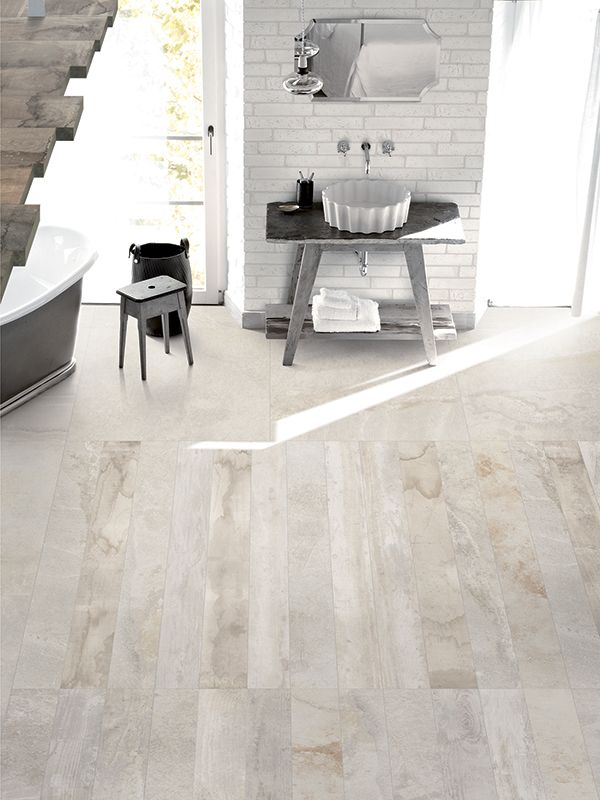 Product In Essence A Series Of Ink Jet Porcelain Tiles