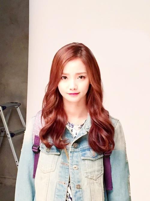 Ha Yeon Soo | Actress - http://www.luckypost.com/ha-yeon-soo-actress-85/