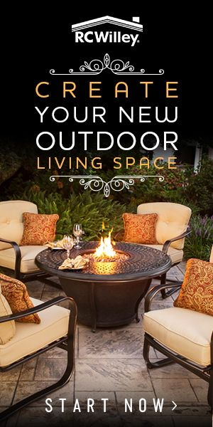 Transform Your Backyard And Garden With Outdoor Patio Furniture From RC  Willey.