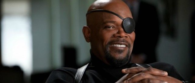 Samuel L. Jackson On His Chances of Doing a Nick Fury Solo Movie