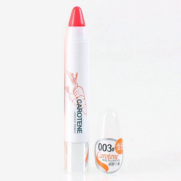 Cosmetic 4 Colours Carotene Waterproof Moisturizing Lipstick For Pregnant Women and Kids #CLICK! #clothing, #shoes, #jewelry, #women, #men, #hats