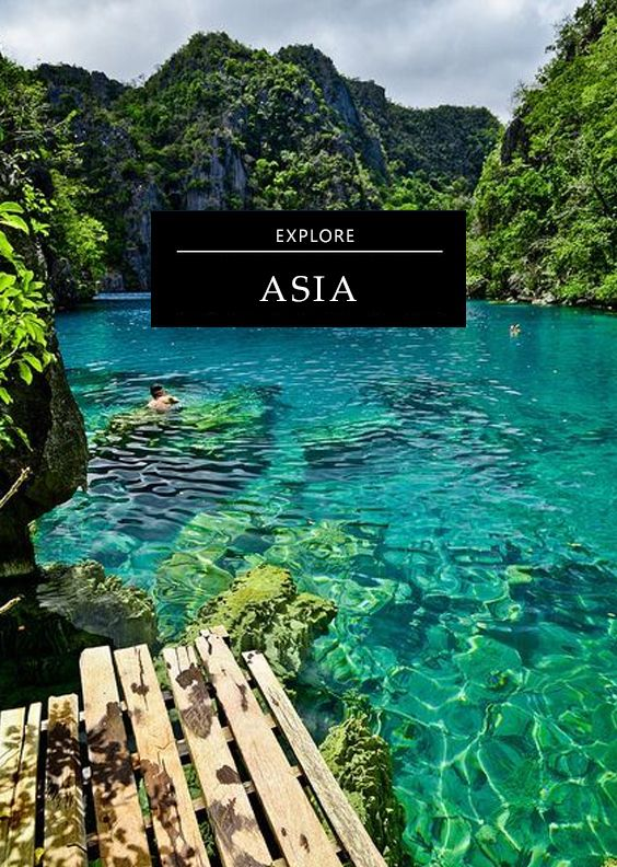 Asia travel bucket list, best places to visit in asia, top places to visit in…