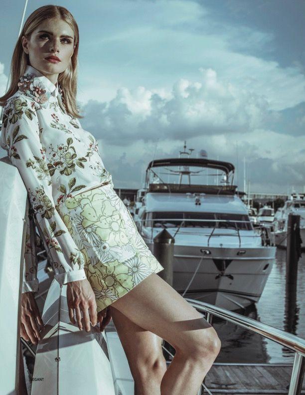 Elegant Magazine - Bartlomiej Kurela