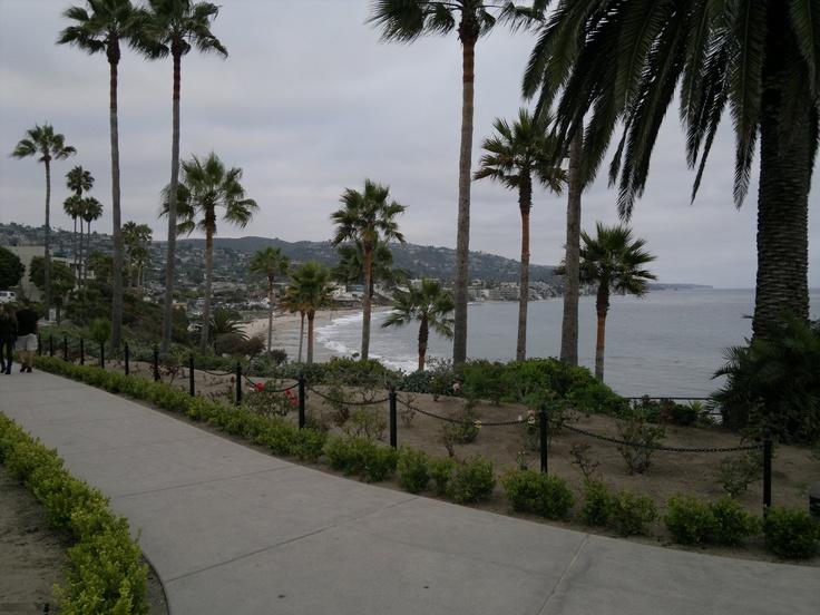 Laguna Beach O.C.