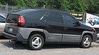 Pontiac Aztek - Wikipedia