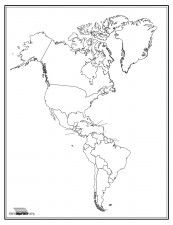 Best 25 Mapa de america ideas on Pinterest  Mapas antiguos Mapa