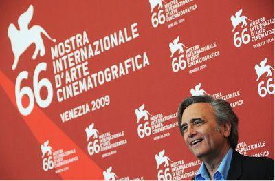 #unfakedialberto interviews Joe Dante at Venezia Film Festival