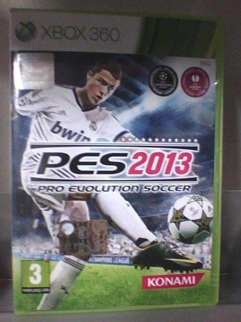 PES 13     XBOX360  ITA