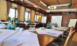 Gestalten Sie ganz individuell mit uns Ihre Tagung im AKZENT Hotel Zur Grünen Eiche in Bispingen-Behringen