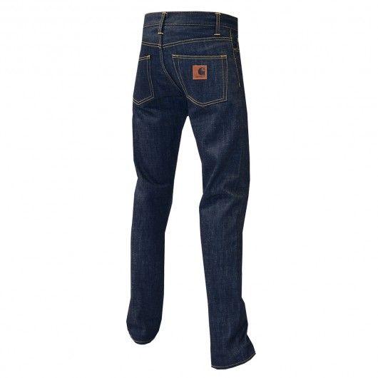 Carhartt Klondike jeans blue denim brut Edgewood slim fit 69€ #carhartt #jean #jeans #pant #pants #pantalon #pantalons #carharttwip #carharttworkinprogress #workinprogress #denim #twill #chino #baggy #slim #skate #skateboard #skateboarding #streetshop #skateshop @PLAY Skateshop