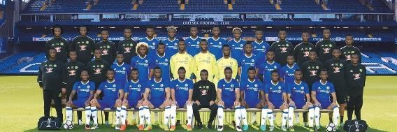 See this funny caricature Mikel Obi team photo that's got Twitter laughing - https://www.thelivefeeds.com/see-this-funny-caricature-mikel-obi-team-photo-thats-got-twitter-laughing/