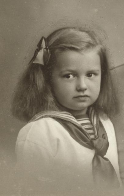 Mathilde (1906-1991