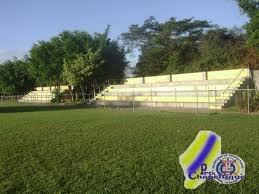 Complejo Deportivo