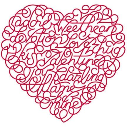 Marion Bantjes #valentines
