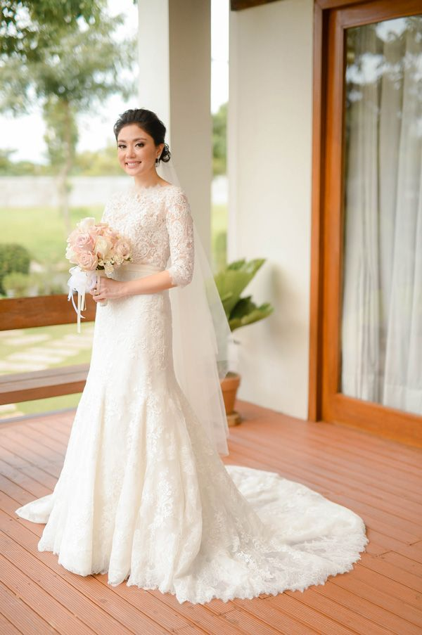 Here S Why This Rtw Bridal Boutique In Makati Should Be On Every Bride S Go To List Bridal Bridal Boutique Bridal Gowns