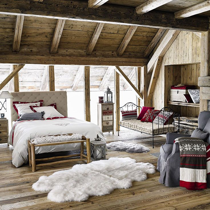 meubles d co d int rieur maison de campagne maisons. Black Bedroom Furniture Sets. Home Design Ideas