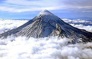 Las erupciones del volcán Lanín: La historia del amenazante macizo | Patagonia