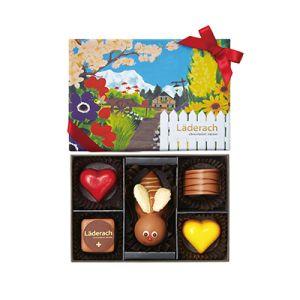 ナチュール スイス 5P 【阪急のバレンタインチョコレート 2018】 | レダラッハ | 通販なら阪急百貨店オンラインショッピング