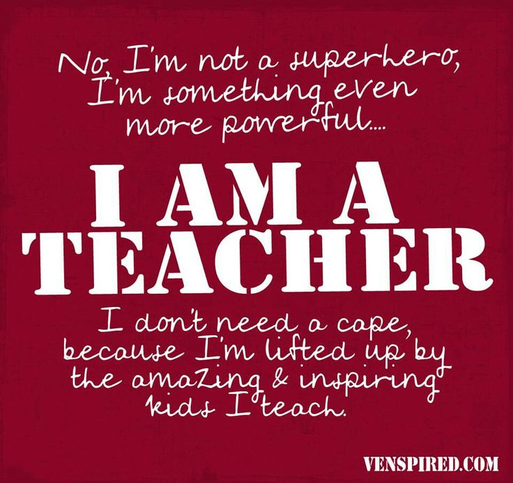 Quotes To Teacher: This Is So True. Love My Students So Much :-D