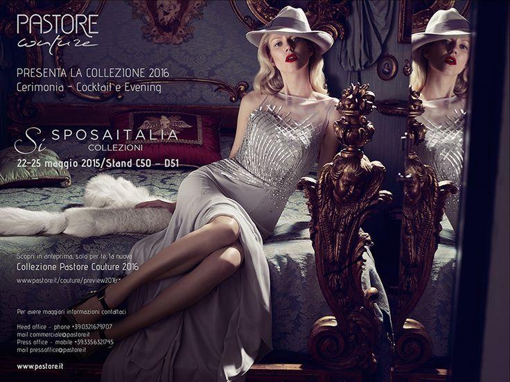 Pastore Presenta la collezione Couture - Cerimonia - Cocktail e Evening 2016 - Si Sposaitalia Collezioni #pastorecouture #collezione2016 #collection2016 #couture  #cocktail  #evening #abitidasera #dress #abiticerimonia  #glamour #luxury #sisposaitaliacollezioni #sisposaitalia #pastorepress #etabetapr