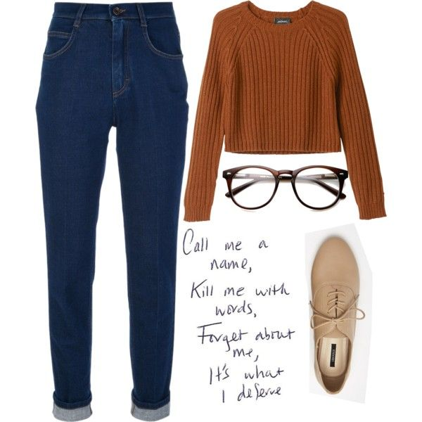 || bookworm || by ellexxo on Polyvore featuring Monki, Dolce&Gabbana and Forever 21