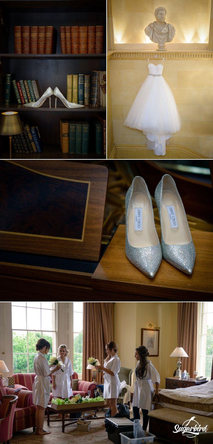 Oulton Hall Wedding Photographer