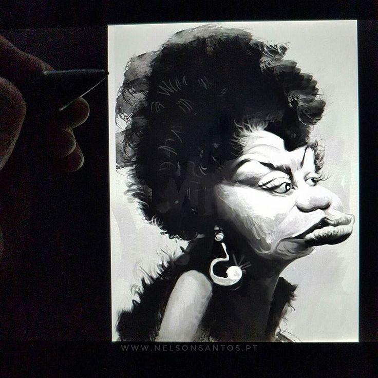 Happy Birthday Nina Simone!