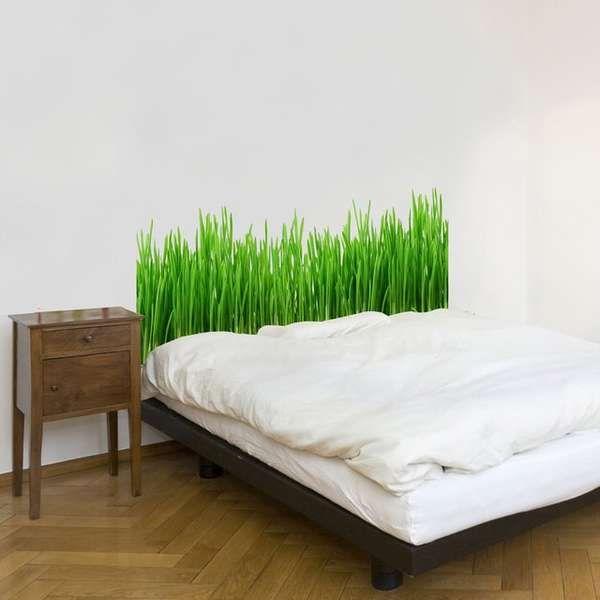1000+ Ideas About Green Headboard On Pinterest