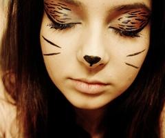 55 best halloweiner images on Pinterest | Halloween makeup ...