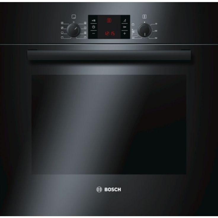Cuptor incorporabil multifunctional - Bosch - HBA43T360