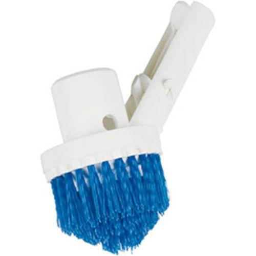 Ειδικά σχεδιασμένη για τις γωνίες τις πισίνας σας, η βούρτσα της Ocean Blue μπορεί να χρησιμοποιηθεί αποτελεσματικά για κάθε απαιτητική ανάγκη καθαρισμού!