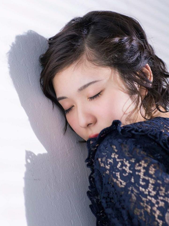 松岡 茉優 エロ