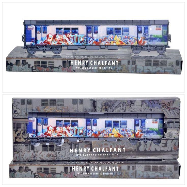 Original American artwork subway art collection Urban Graffiti street artwork NY #UrbanArt