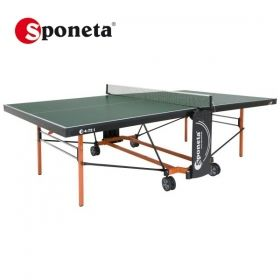 Stół do tenisa stołowego S4-72i Sponeta